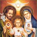When we think of Holy Family, we often have an idyllic picture in our minds.
