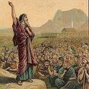 The Book of Deuteronomy is Moses' last will and testament to the Israelites