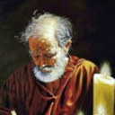 St. John writes to his community so that they may not commit sin.