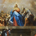 Today we bring the Easter season to a close with the celebration of Pentecost.