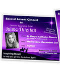 December 7th - JAIME THIETTEN presents Advent Parish Mission