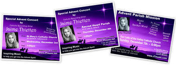 Jaime Thietten - A wonderful way to enter into the Spirit of Advent