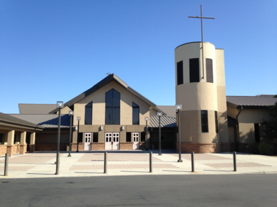 Our Lady of the Valley 1122 W Linden St, Caldwell, ID 83605