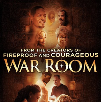 Movie Under the Stars/Peliculas Bajo la Luna - War Room