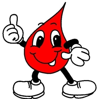 BE A SUMMER SUPERHERO - Donate at the OLV Red Cross Blood Drive