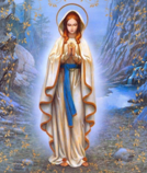 Feast Day of the Immaculate Conception