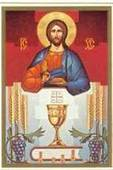 Celebrate the most Holy Body and Blood of Christ (Corpus Christi)