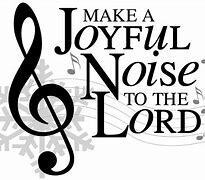 CANCELLED due to Stage 2 Restrictions - Let's Make a Joyful Noise to the Lord!