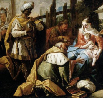 The Epiphany is our celebration as members of the Body of Christ.