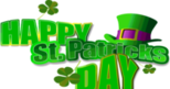 St. Patrick's Dinner - March 15 - St. Agnes Parish Hall