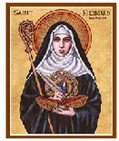 Prayer Retreat with Hildegard of Bingen