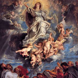 August 15: The Solemnity of the Assumption