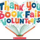 A BIG Thank You for a Successful Book Fair!