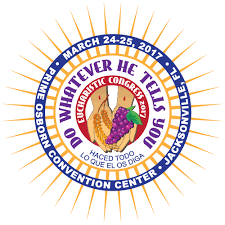 Save the Date: 2017 FL Eucharistic Congress, March 24-26