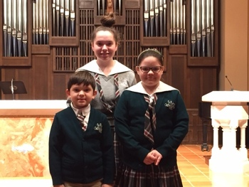 CSW ESSAY CONTEST WINNERS