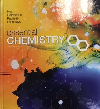 TOBIAS REVIEWS CHEMISTRY TEXTBOOK