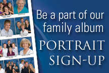 Parish Photo Directory Sign up