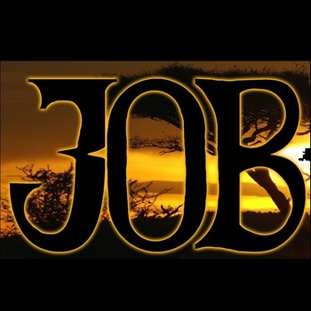 JOB: The NOW Testament - A new musical