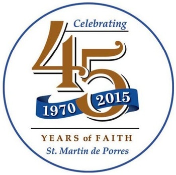Ministry Expo and 45th Anniversary Celebration!