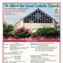 Weekly church bulletin online