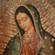 Our Lady of Guadalupe Religious Items Sales