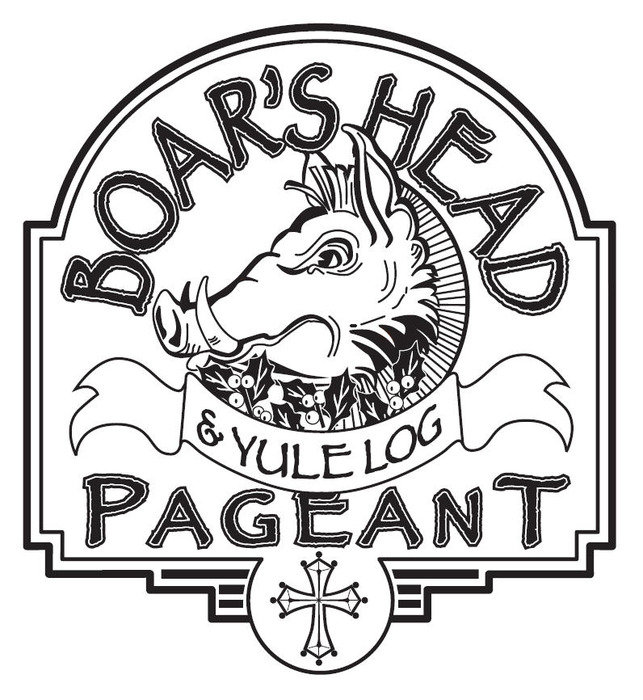 Boar's Head Pageant - Austin