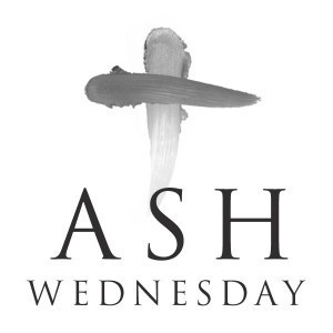 Ash Wednesday Mass and Imposition of Ashes