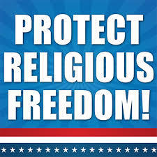 March for Religious Freedom