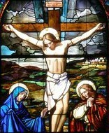 Good Friday Celebration of the Lord's Passion (Bilingual)