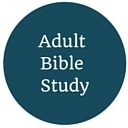 Fall Bible Study for Adults- The Book of Job