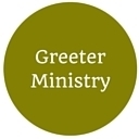 Greeter Ministry to Meet
