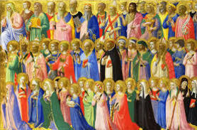 All Saints and All Souls Mass times announced