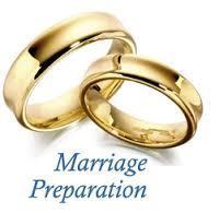 Marriage Preparation Ministry