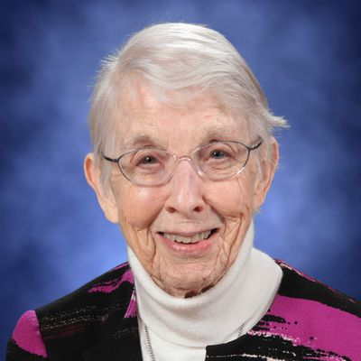 Sr. Mary Hasson