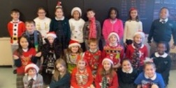 Merry Christmas from 3B
