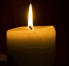 "All Souls' Day ""Candlelight Memorial Mass"""