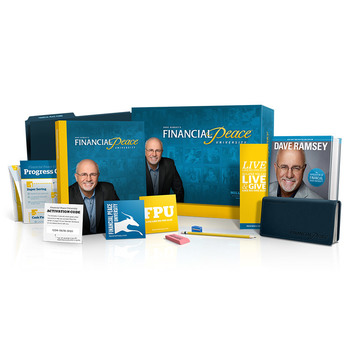FREE PREVIEW --Dave Ramsey's FPU