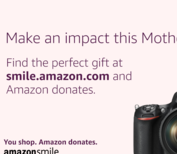 Mother's Day at Amazon