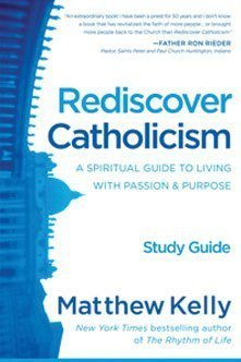 Rediscover Catholicism Book Discussion - Mornings