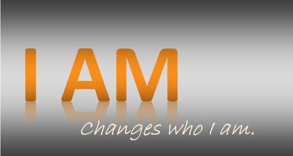 I AM Changes Who I Am    Exploring the 7 'I Am' Statements of Jesus