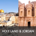 Pilgrimage to the Holy Land & Jordan | Oct. 24-Nov. 3, 2017