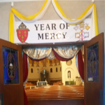 Conclusion of the Jubilee of Mercy Mass | November 6
