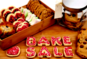 St. Anne Altar Society Bake Sale & Raffle | November 13