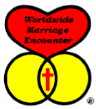 Worldwide Marriage Encounter Weekend | Feb. 24-26, 2017