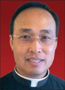 Fr. Hanh's 25th Ordination Anniversary, Friday, Jan. 20, 2017