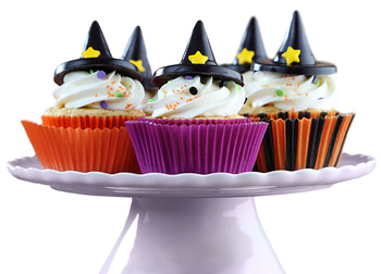 SPOOKTACULAR bake sale | October 29, 9AM-3PM