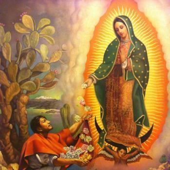 Our Lady of Guadalupe Feast Day Celebration | December 12