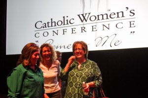"Catholic Women's Conference ""Come to Me"" 