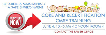 Core and Recertification Creating and Maintaining Safe Environment Training Sessions