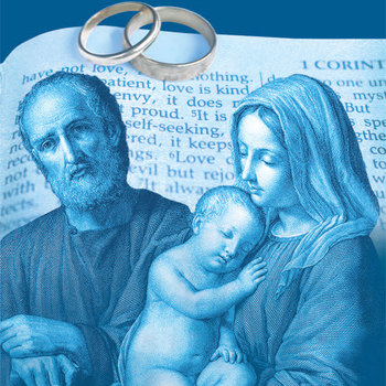 Father's Day Renewal of Wedding Vows | 5:30 PM Vigil Mass